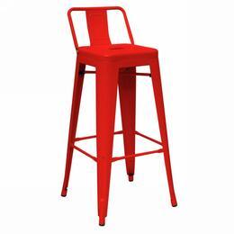 VIG Furniture VGCBT5825RED