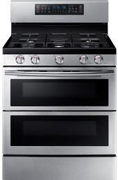 Samsung Appliance NX58K7850SS