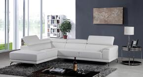 VIG Furniture VGKNK8214WHT