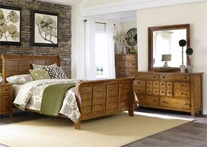 Liberty Furniture 175BRKSLDMC