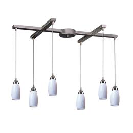 ELK Lighting 1106WH