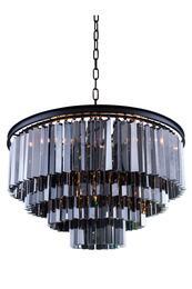 Elegant Lighting 1201D32MBSSRC