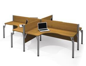 Bestar Furniture 100859A68