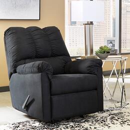 Flash Furniture FSD1109RECBLKGG