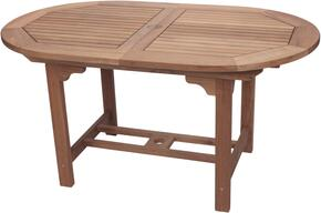 Royal Teak Collection FEO6