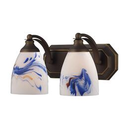ELK Lighting 5702BMT