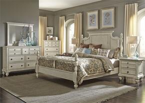 Liberty Furniture 697BRKPSDMCN