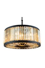 Elegant Lighting 1203D28MBGTRC