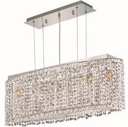 Elegant Lighting 1292D32CCLEC
