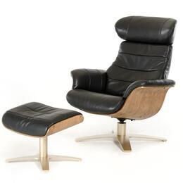 VIG Furniture VGKKA928BLK