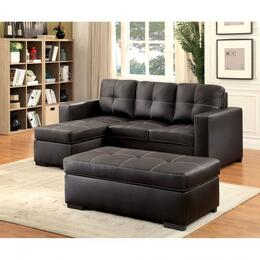 Furniture of America CM6837SECTIONAL
