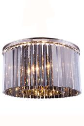 Elegant Lighting 1208F26PNSSRC