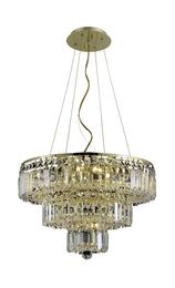 Elegant Lighting 2036D20GSS