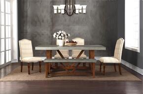 Legends Furniture ZBOH8010