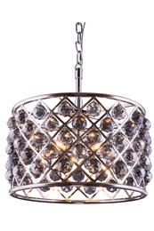 Elegant Lighting 1206D20PNSSRC