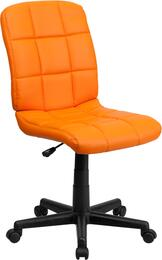 Flash Furniture GO16911ORGGG