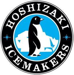 Hoshizaki HS3504