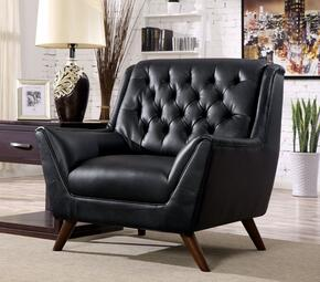 Furniture of America CM6035BKCH