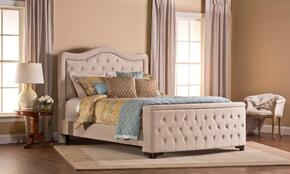 Hillsdale Furniture 1566BCKRTS
