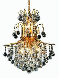 Elegant Lighting 8002D22GRC