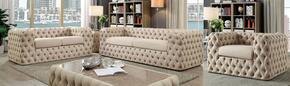 Furniture of America CM6599SFLVCH