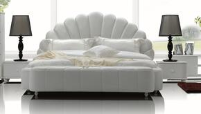 VIG Furniture VGSLEWHELKK
