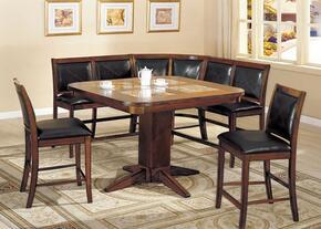 Furniture of America CM3568T2CB2BSCR