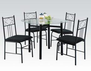 Acme Furniture 02520BK
