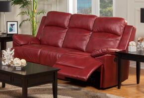 New Classic Home Furnishings 2224432RED