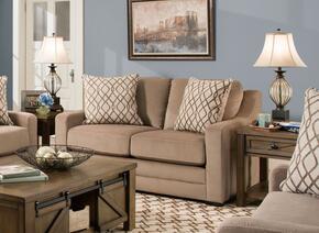 Simmons Upholstery 8941BR02ABBINGTONSHALE