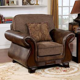 Furniture of America CM6869CH
