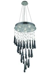 Elegant Lighting 2024D18CGLBRC