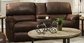 Simmons Upholstery 50364BR63RENEGADEMOCHA