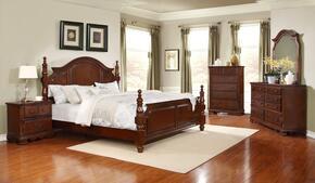 Myco Furniture CA320QSET