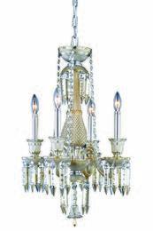 Elegant Lighting 8904D17GTGTEC