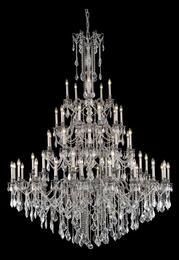Elegant Lighting 9255G64PWSS