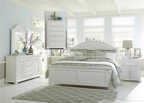 Liberty Furniture 607BRQPBDMCN