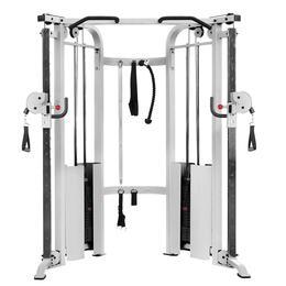 XMark Fitness XM7626WHITE