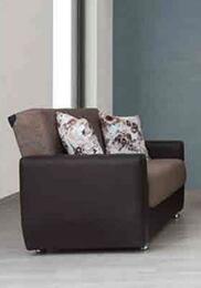 Alpha Furniture DUAALOVESEAT