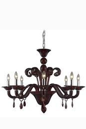 Elegant Lighting 7868D36RDSS