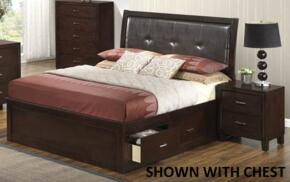 Glory Furniture G1225BTSBN