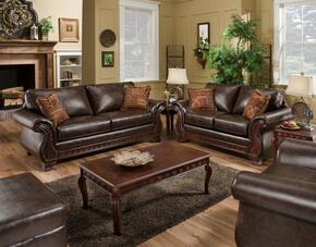 Chelsea Home Furniture 186900WAL