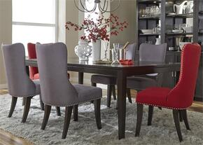 Liberty Furniture 861DR7RLS