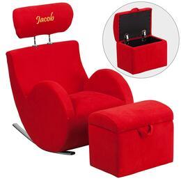 Flash Furniture LD2025RDEMBGG