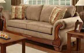 Chelsea Home Furniture 8404RM