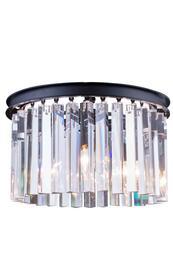 Elegant Lighting 1208F16MBRC