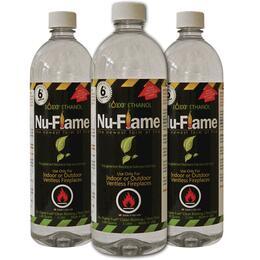 Nu-Flame NFBIOETH3L