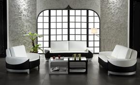 VIG Furniture VGDM0893BL