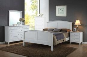 Myco Furniture WH801QNMDR