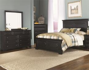 Liberty Furniture 917BRQPBDMC
